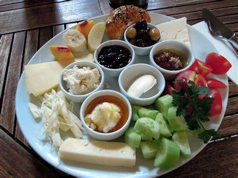ea cuisine istanbul breakfast and black sea cuisine