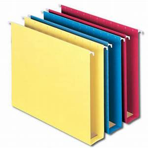 Smead Hanging Products Hanging Folders Pocket