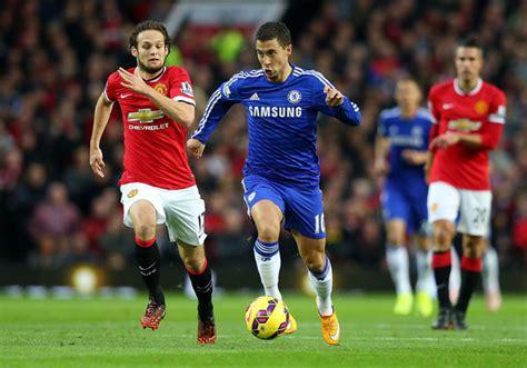Chelsea vs Manchester United - Preview - SoccerPunter.com