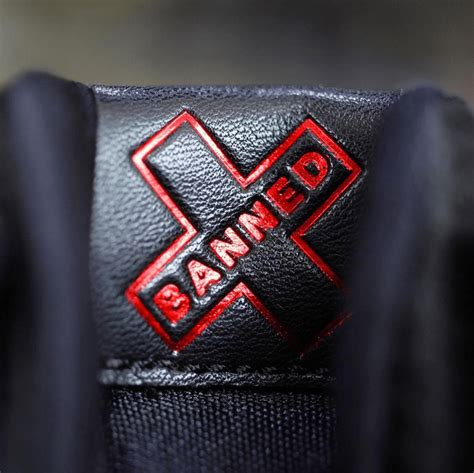 Get Up Close And Personal With The Air Jordan Xxxi Banned