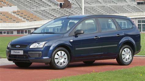 Ford Focus Mk2 Kombi 2004-2008 | Autofakty.pl - Autofakty.pl