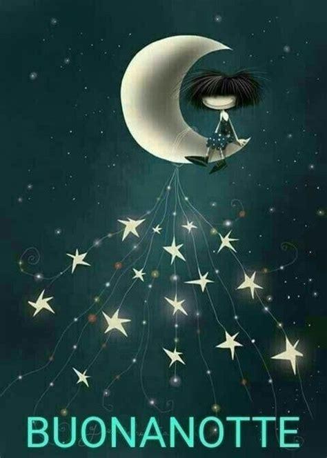 buonanotte immagini per buona notte per augurare sogni d