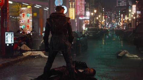 Avengers Endgame Who Ronin Den Geek