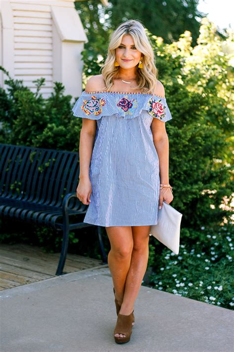 embroidered cinco de mayo dress audrey madison stowe