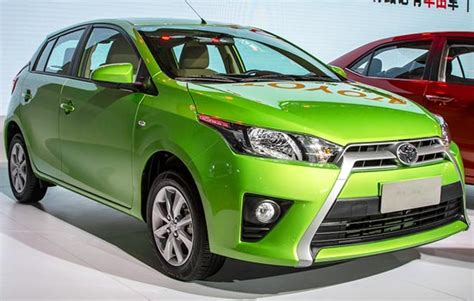 Toyota Yaris 2019 Europe by 2019 Toyota Yaris Specs Interior And Release Date Best
