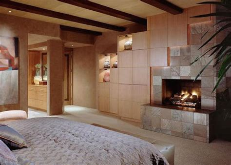 Bedroom Fireplace by 17 Contemporary Bedrooms With Fireplace Ideas Interior God