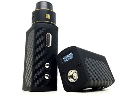 Best Box Mods And Vape Mod Devices 2018
