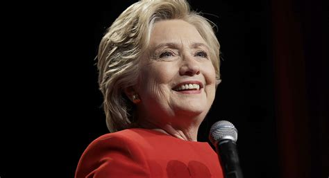 hillary clintons thanksgiving surprise spearheaded