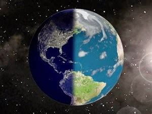 pengertian  akibat revolusi bumi lengkap