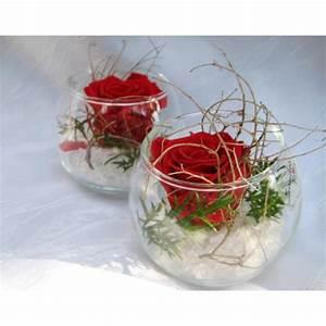 Rosen Im Glas : stabilisierte rose im glas de 12349 berlin deliv24 ~ Eleganceandgraceweddings.com Haus und Dekorationen