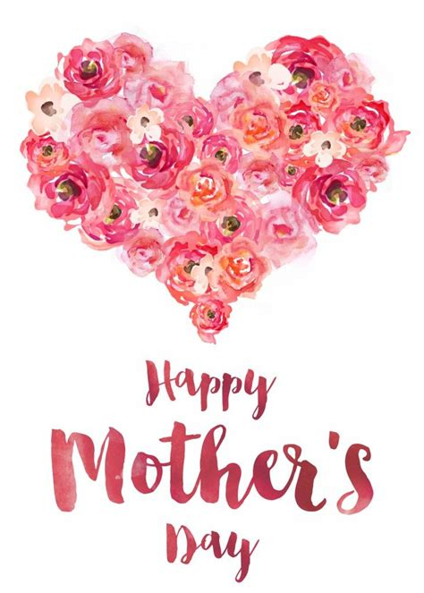 Happy Mothers Day 2018″ Wishes, Images, Quotes And Sayings