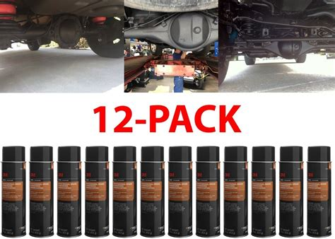 12-pack 3m 03584 Professional Grade Rubberized
