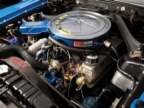 1969 Ford 302 Engine by 1970 Ford Mustang 302 Classic Engine Engines