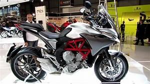 Mv Agusta Turismo Veloce : 2014 mv agusta turismo veloce 800 argente walkaround debut at 2013 eicma milan motorcycle ~ Medecine-chirurgie-esthetiques.com Avis de Voitures