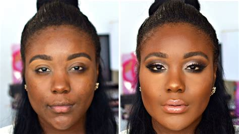 color correction makeup tutorial flawless foundation