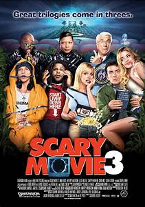 Scary Movie 3 (2003) | Popcorn Pictures
