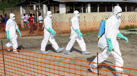official website surviving ebola