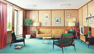 Home Decorating Designs by Home Decor Through The Decades Part 1 The 70s