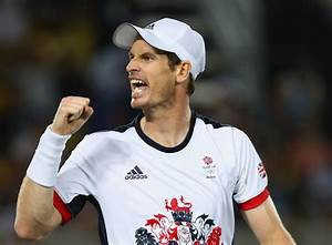 Andy Murray Clinches A Dramatic Gold Medal At The Olympics ...