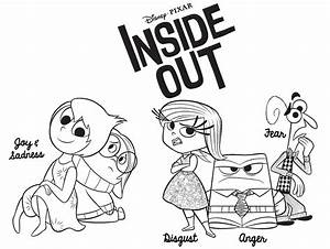 Fuentes39 English Corner Inside OutDisney Pixar
