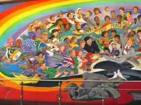 Denver Airport Murals