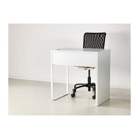 ikea new micke desk drawer computer desk home office