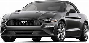 2020 Ford Mustang Incentives, Specials & Offers in Thousand Oaks CA