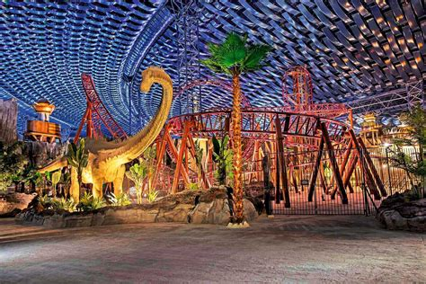 IMG Worlds of Adventure in Dubai | Attractions | Time Out ...