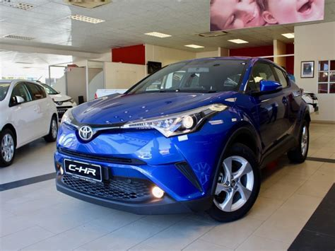 2017 toyota c hr 1 2 turbo for sale brand new manual
