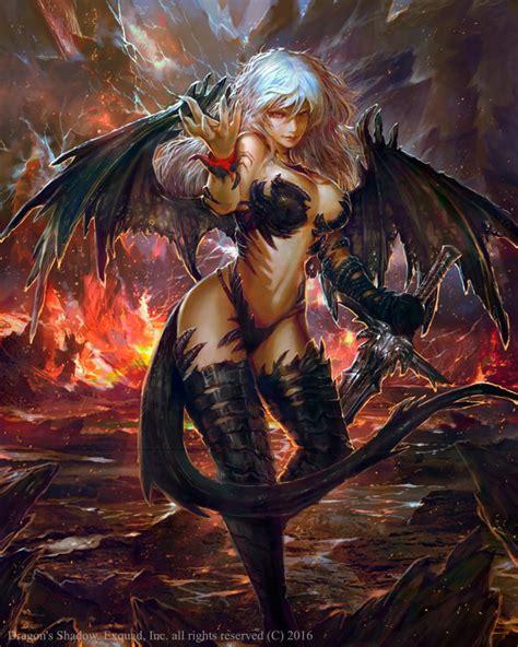 Dragons Shadow Lidea by PabloFernandezArtwrk on DeviantArt