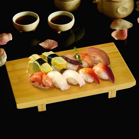 cuisiner japonais get cheap sushi board aliexpress com alibaba