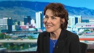 Meet Democratic Congresswoman Jacky Rosen, who's running ...