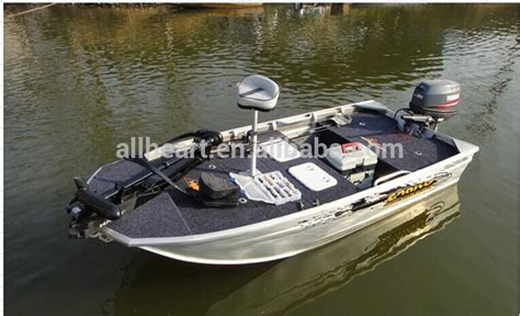 Aluminum Craft Bass Boats by 4 95m 16 Aluminum Bass Boat Buy Fishing Boats Small
