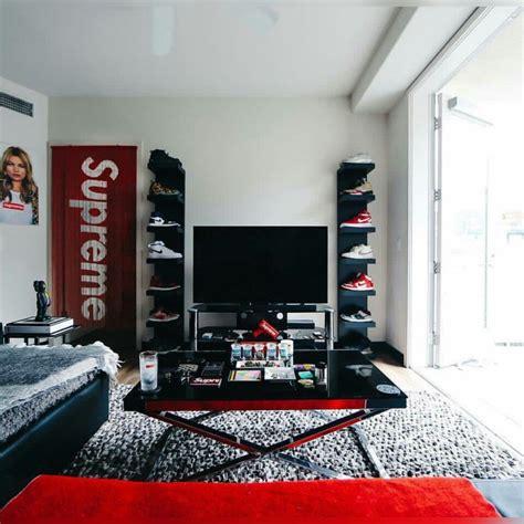 pin de edy najarro en street room hypebeast room loft