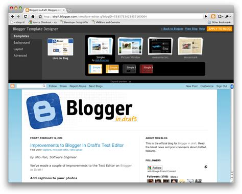 How To Change Your Blog Design With A Professional Theme