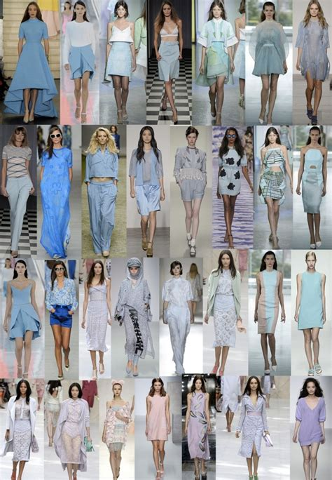 london fashion week ss highlights star sign style