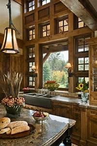 La Maison Möbel : massive m bel der rustikale look f r ihr zuhause ~ Watch28wear.com Haus und Dekorationen