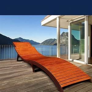 Bain De Soleil Bois : bain de soleil design pliable transportable bois acacia ~ Teatrodelosmanantiales.com Idées de Décoration