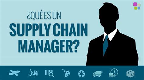 innovación logística de logística integral a supply chain
