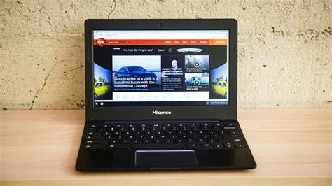 hisense   chromebook   cnet