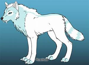 Saber Tooth Tiger-Wolf by InvaderSony12345 on DeviantArt