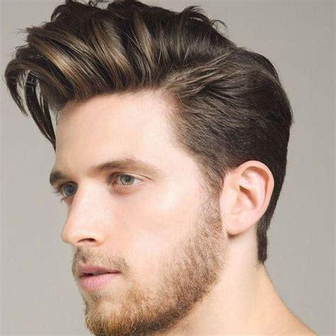 19 College Hairstyles For Guys Aj Quiff Haircut