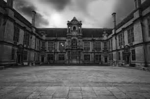 The Examination Schools @ Oxford | Before a storm at the ...