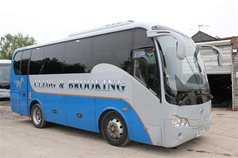 king long xmq   recliner hills coaches