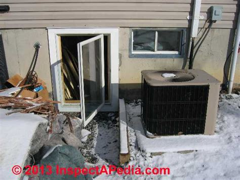 Emergency Exit Or Egress Windows Requirements & Code