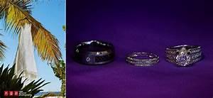 pink shell wedding melissa alex fort myers wedding With melissa myers wedding ring