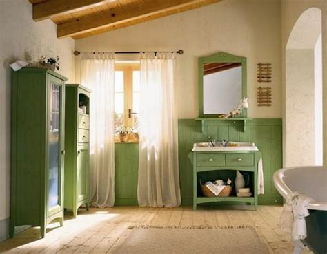 country bathrooms ideas several bathroom decoration ideas for country style
