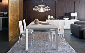 Tisch omnia bei calligaris sch ner wohnen for Calligaris tisch