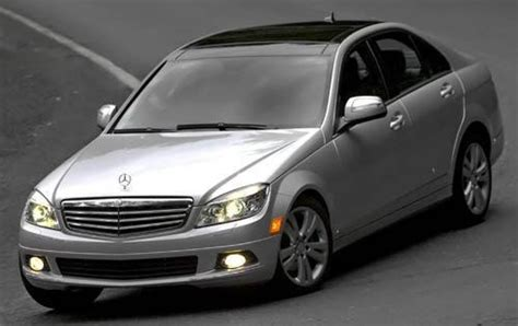 View similar cars and explore different trim configurations. 2011 Mercedes-Benz C-Class - Information and photos - Zomb ...