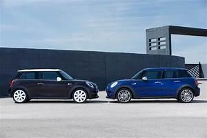 Mini Cooper 3 Porte : mini 5 portes elle a tout d 39 une grande galerie blog automobile ~ Gottalentnigeria.com Avis de Voitures